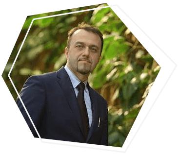 Ryszard Gajewski – Prezes Zarządu