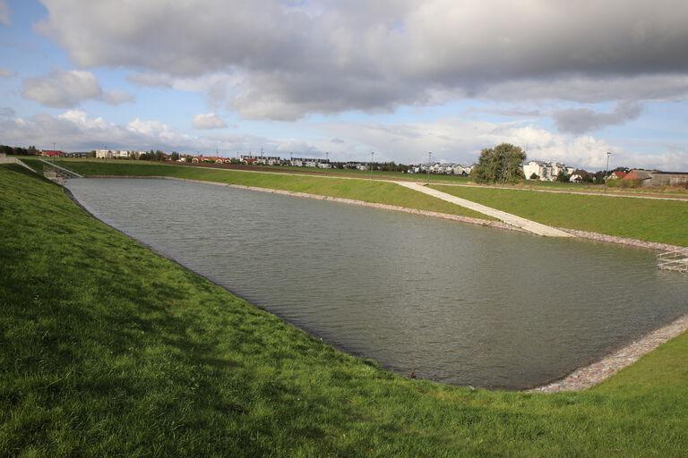 Zbiornik Osowa II (Rzeka Strzelenka)